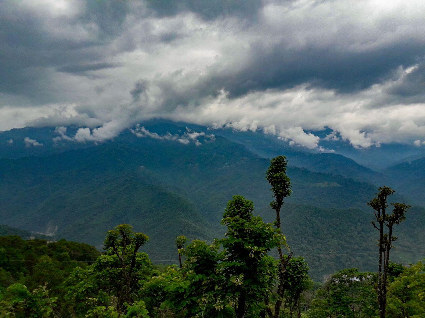 Photo of Namchi By Rajatu Ghatak