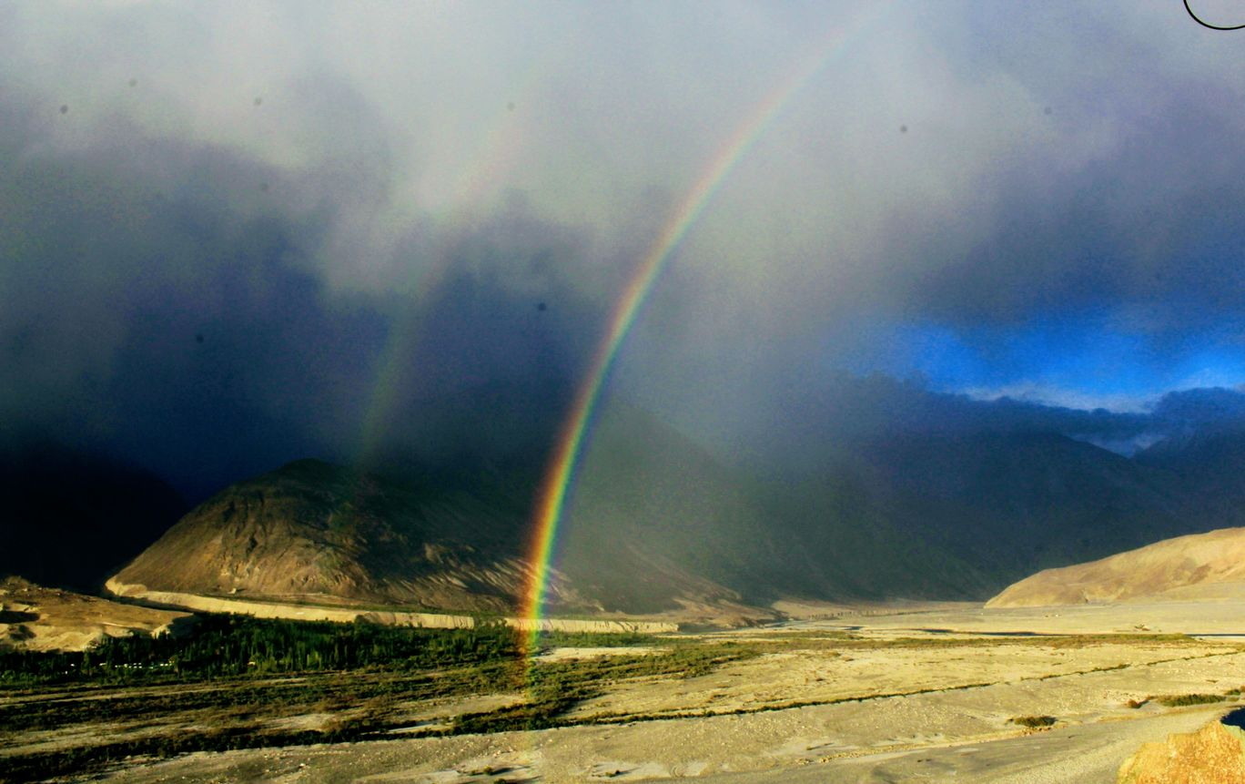 Photo of Leh By Rashmi