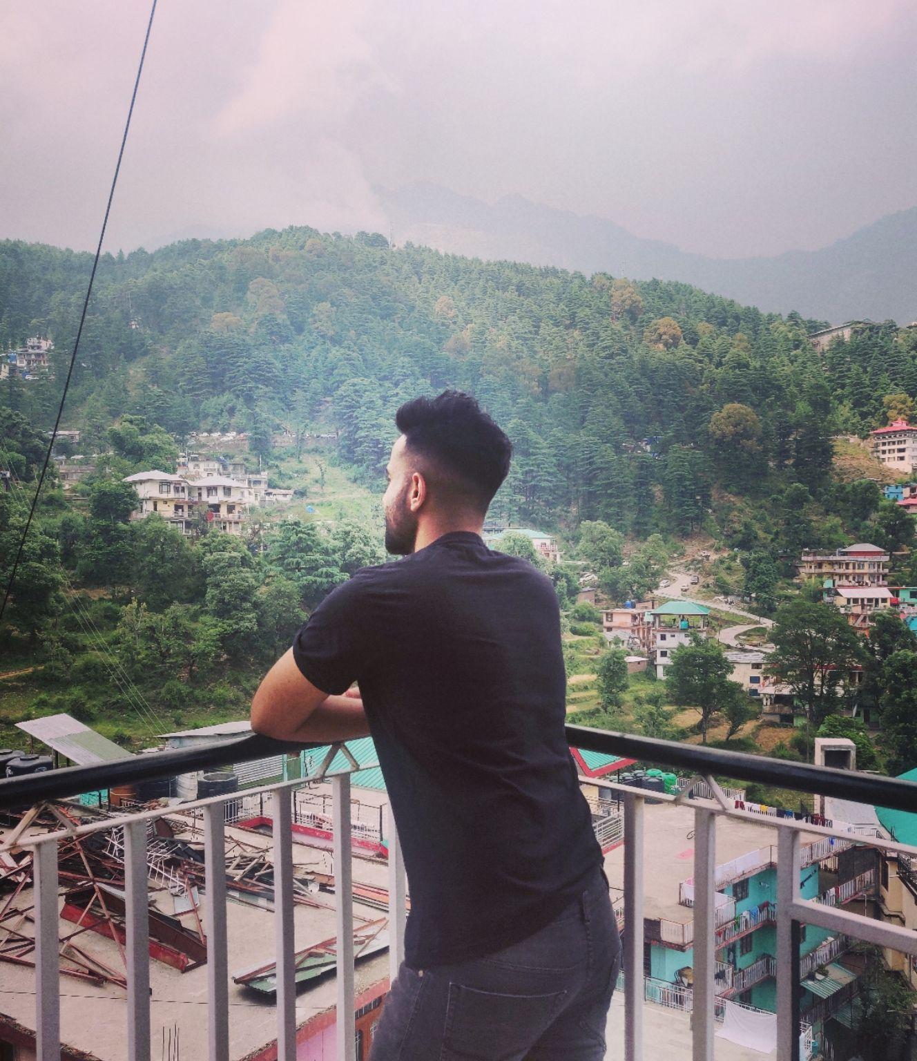 Photo of Dharamshala By hemant choudhary