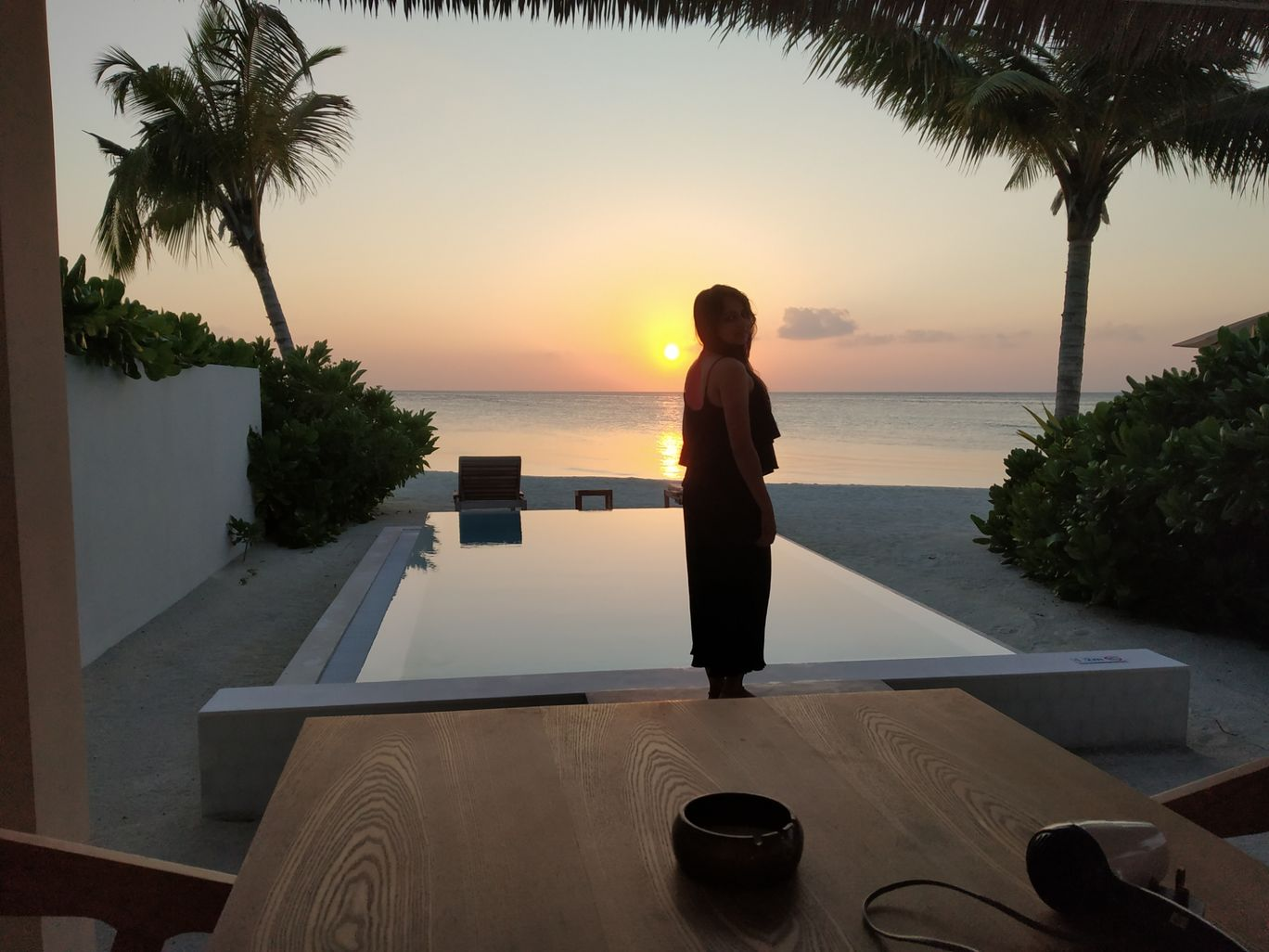 Photo of Olhuveli Beach & Spa Maldives By Pooja Daruka