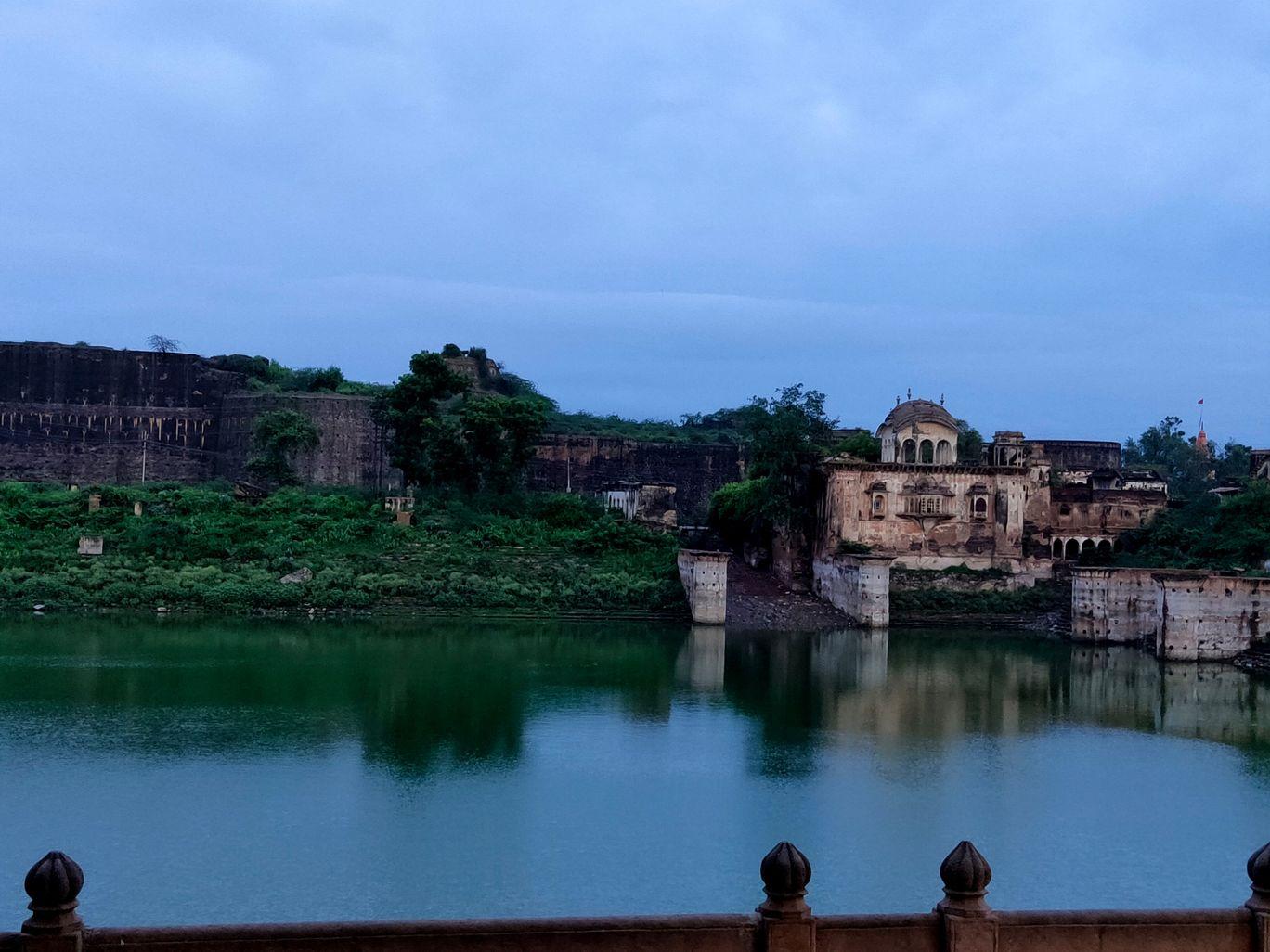 Photo of Deeg By Rishabh Sharma