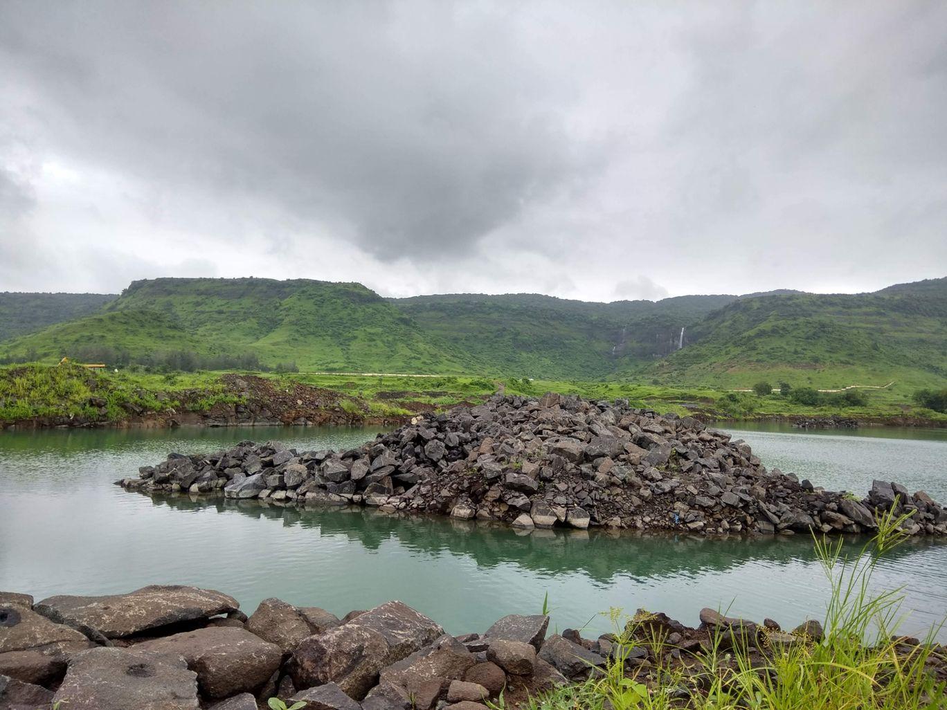 Photo of Kharghar By Rohit Alani