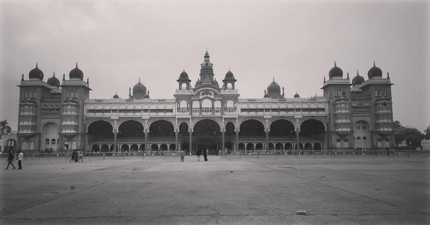 Photo of Mysore By Rsc sai chandra