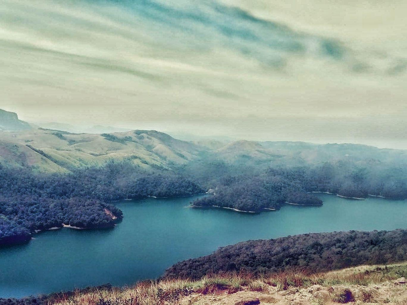 Photo of Kalvari Mount