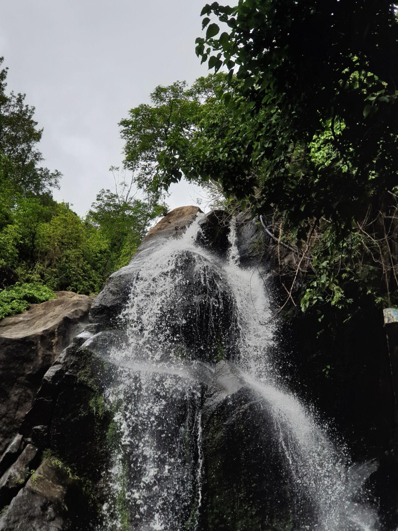 Photo of Tenkasi By Gautham S