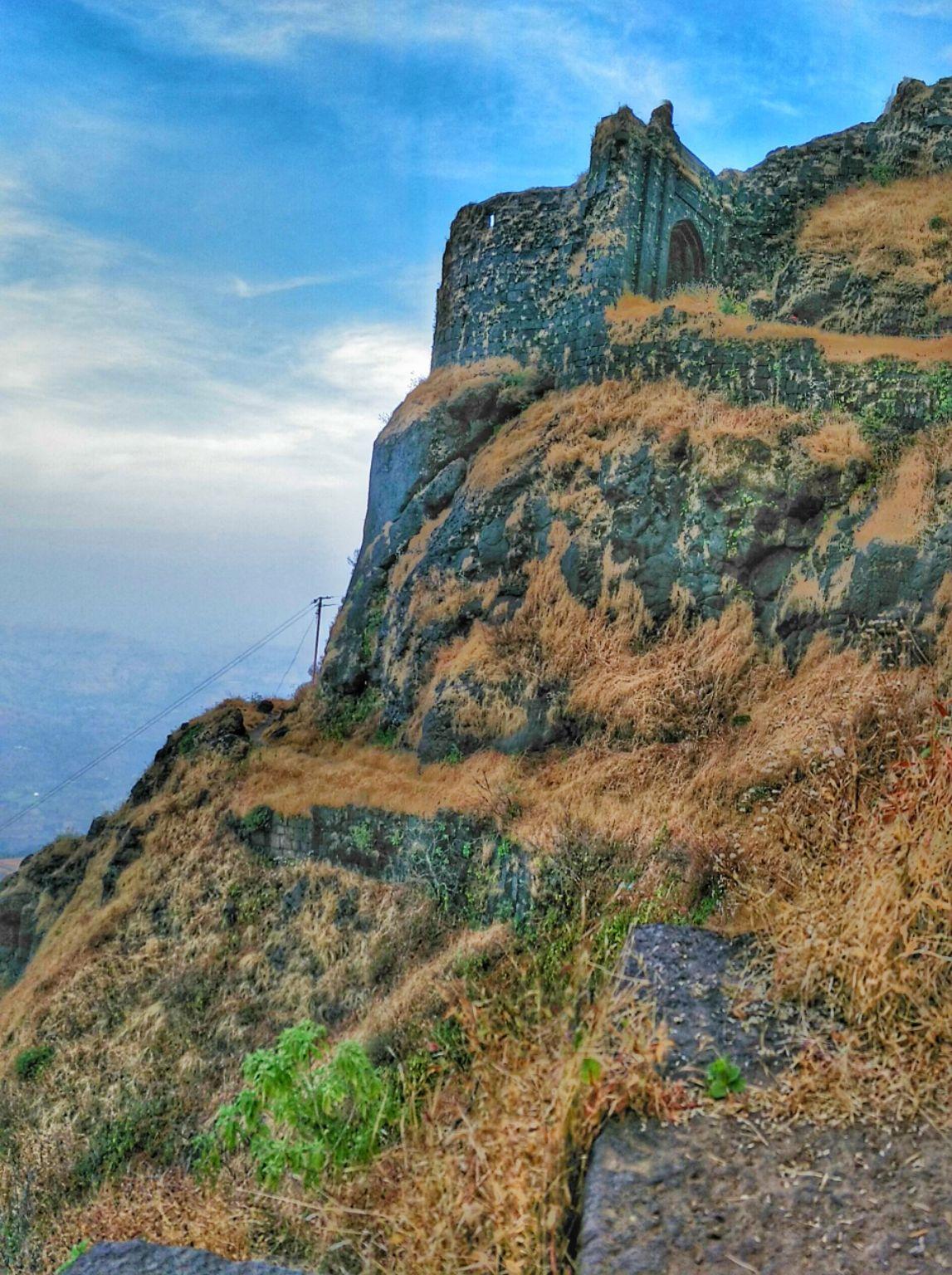 Photo of Rajgad Fort By Rohan Jain Chhajed