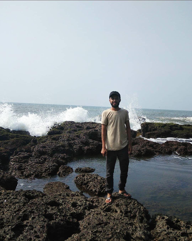 Photo of Anjuna Beach By Anoop Ashok