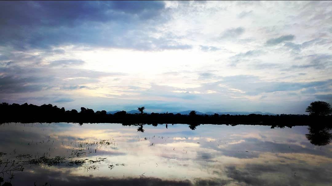 Photo of Karnataka By Anoop Ashok