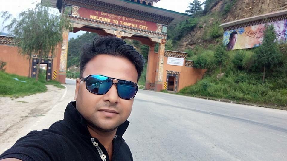 Photo of Bhutan By Kaushik roy