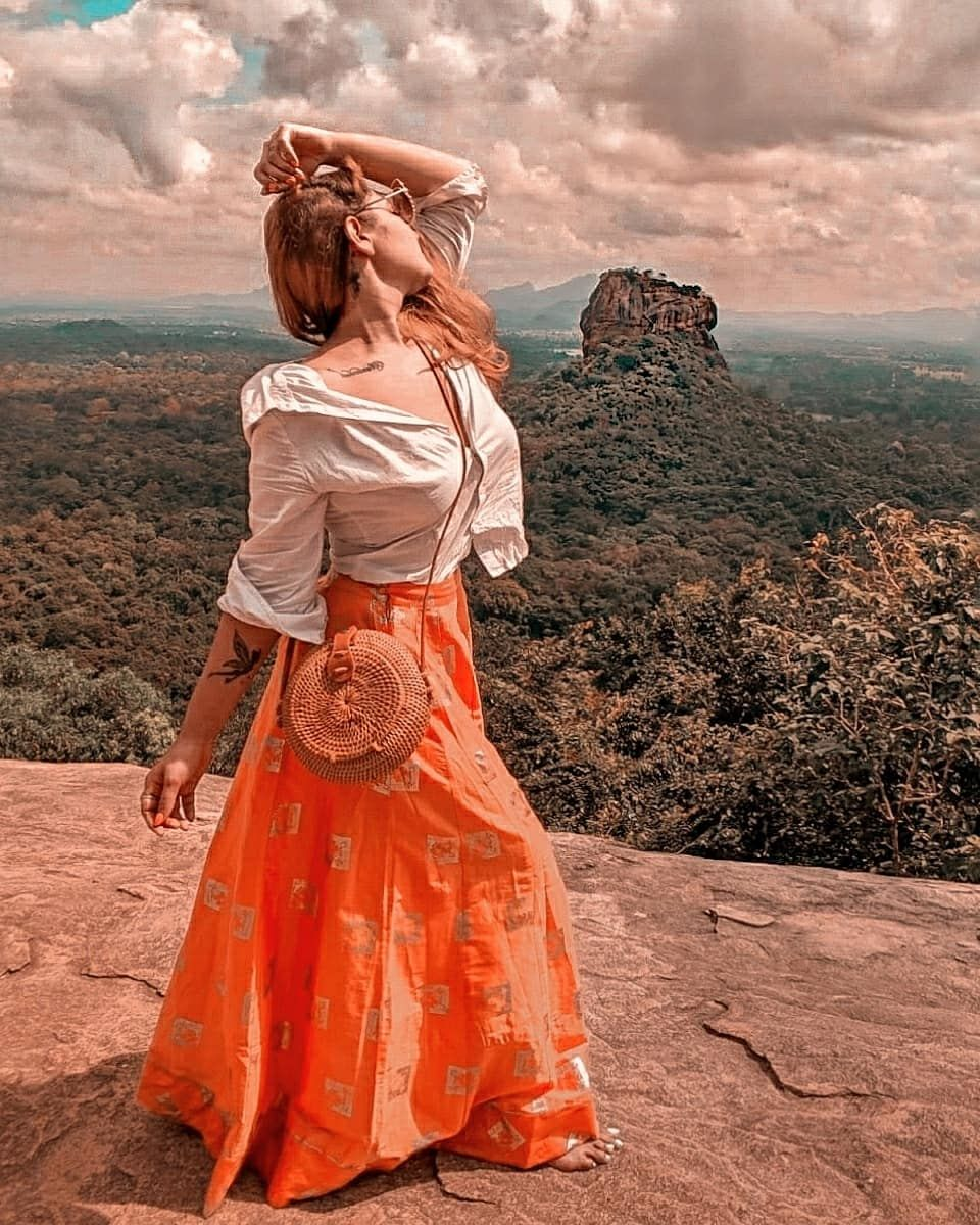Photo of Sigiriya By That NomadCouple