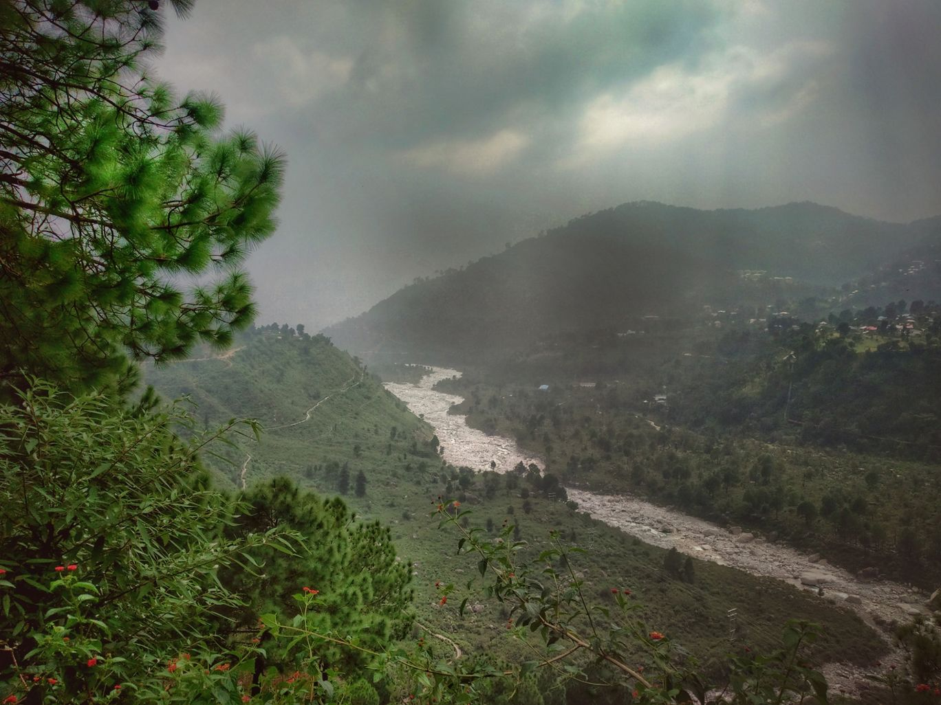 Photo of Palampur By shagun dixit