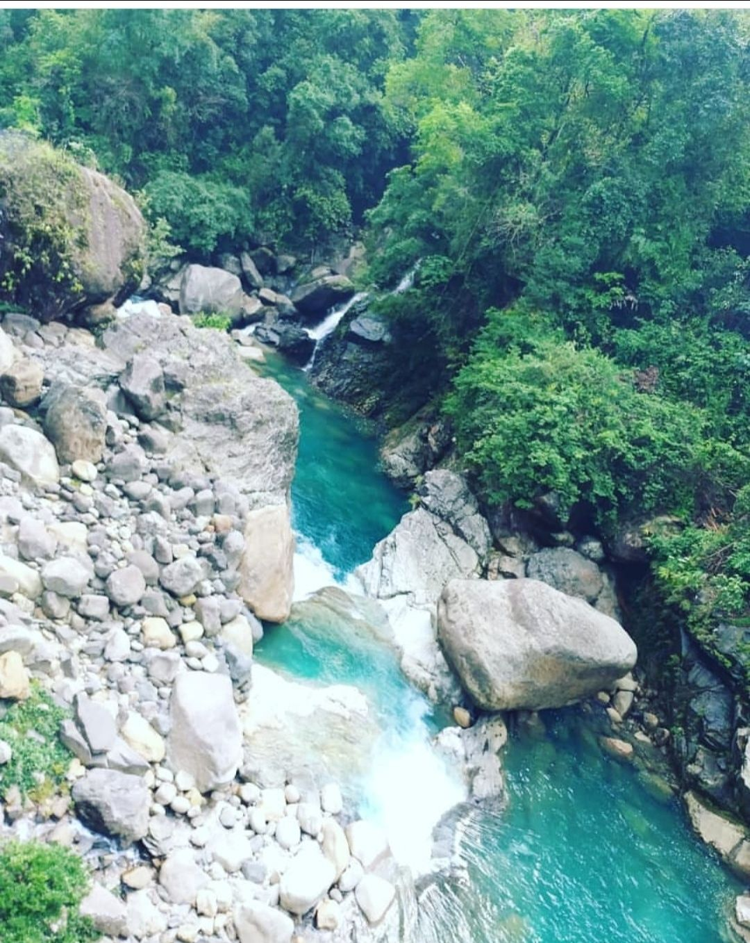 Photo of Meghalaya By Swati Sri