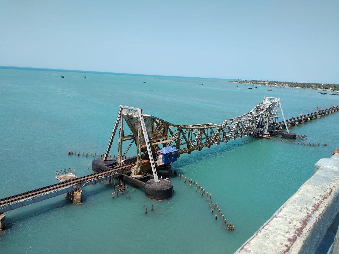 Photo of Tamil Nadu By ravishankar p s