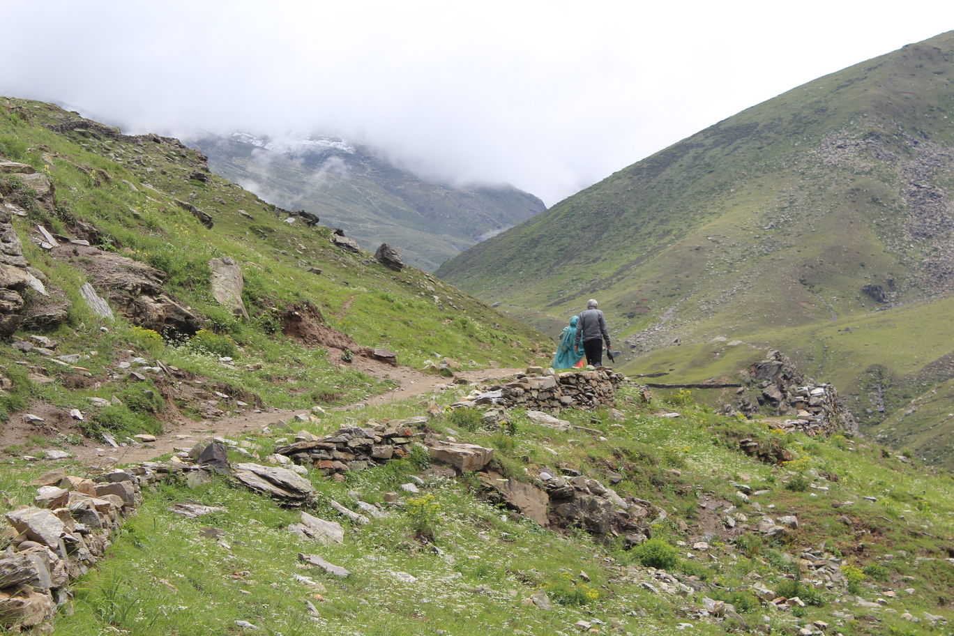 Photo of Hudan Bhatori Lake By Pangi Valley Vlogs