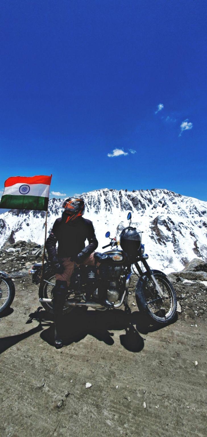Photo of Ladakh By Nishith Shetty