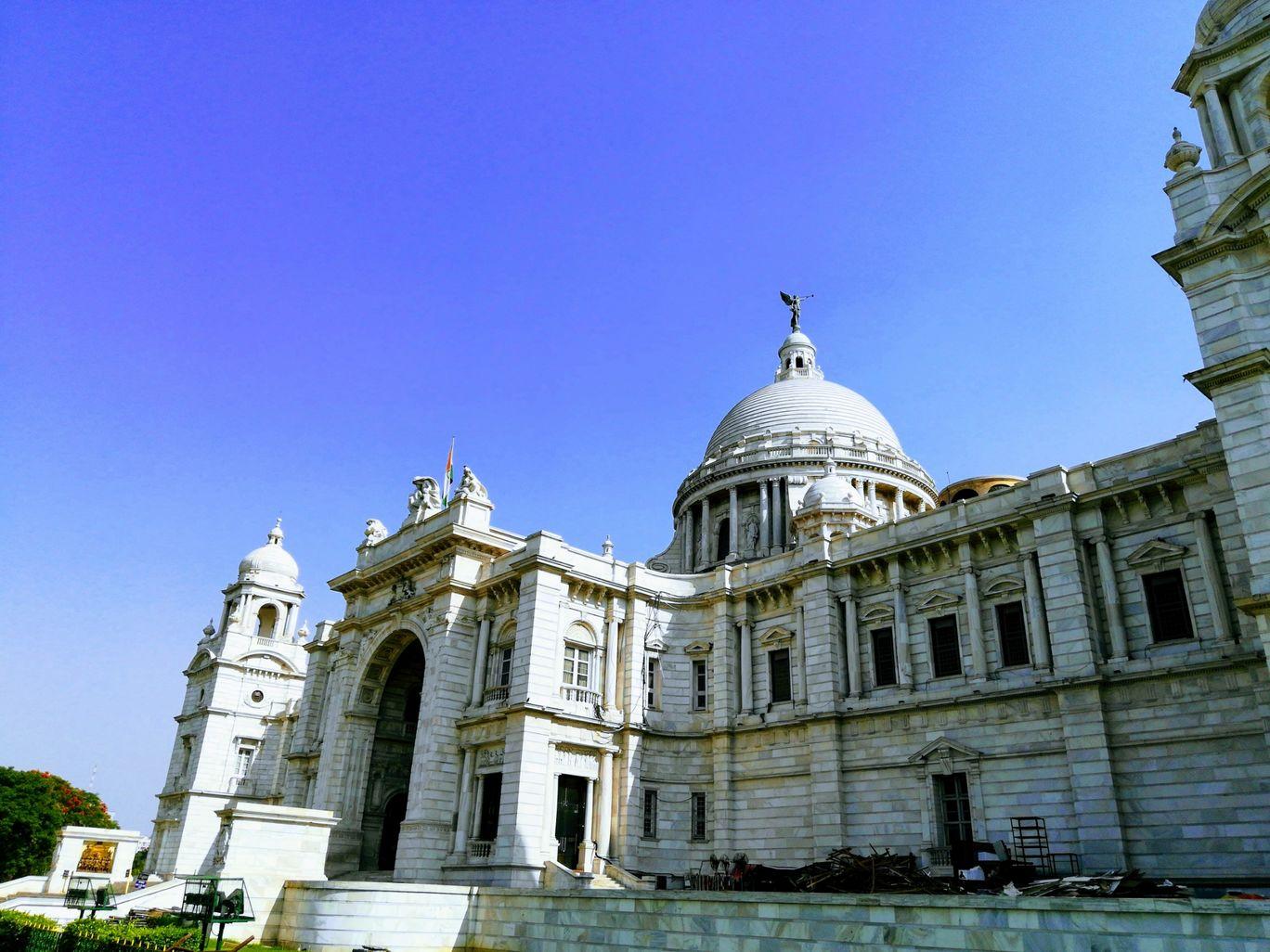 Photo of Kolkata By kishan yadav