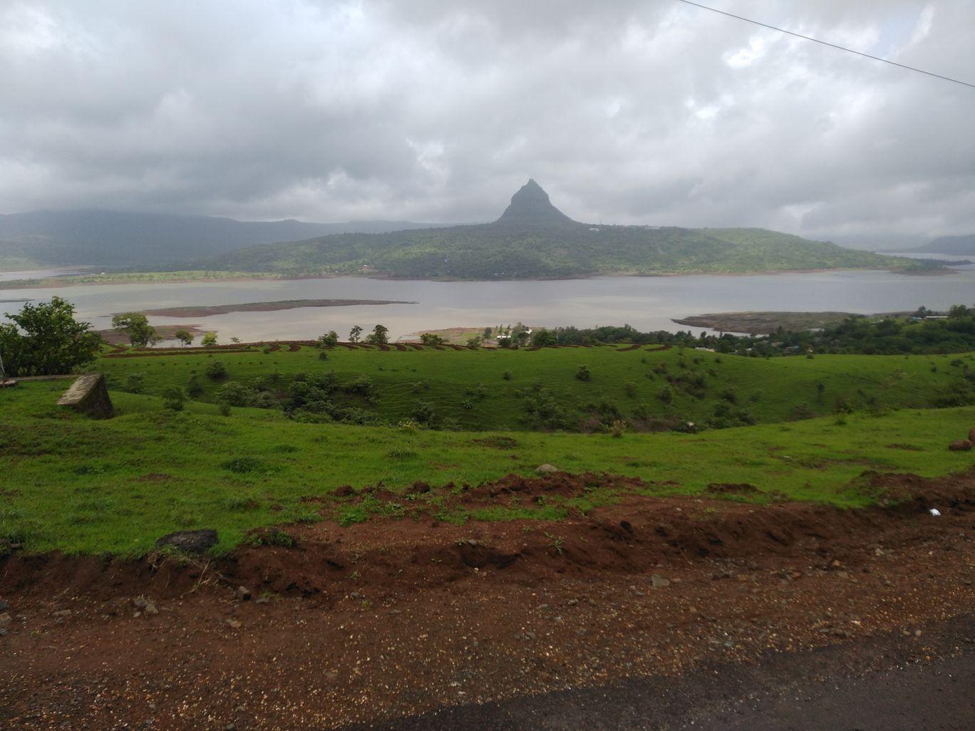 Photo of Tikona Fort By Shubham Kadam