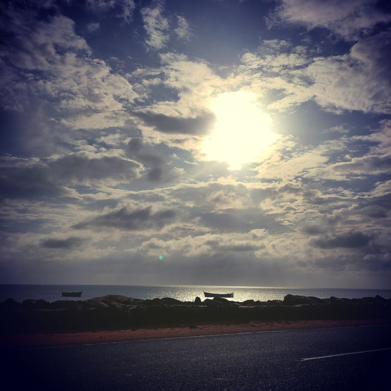Photo of Dhanushkodi Beach By Jaya Audhi