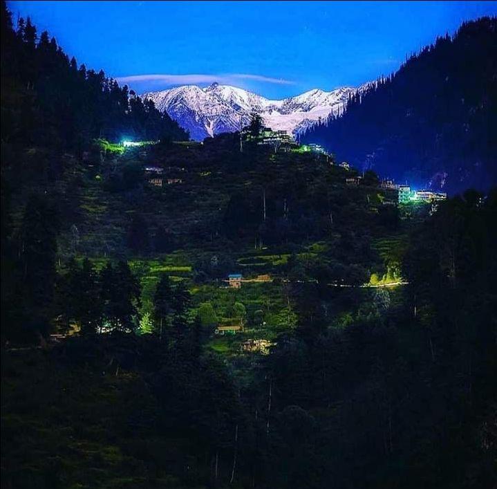 Photo of Kasol By Himalayan Spirit