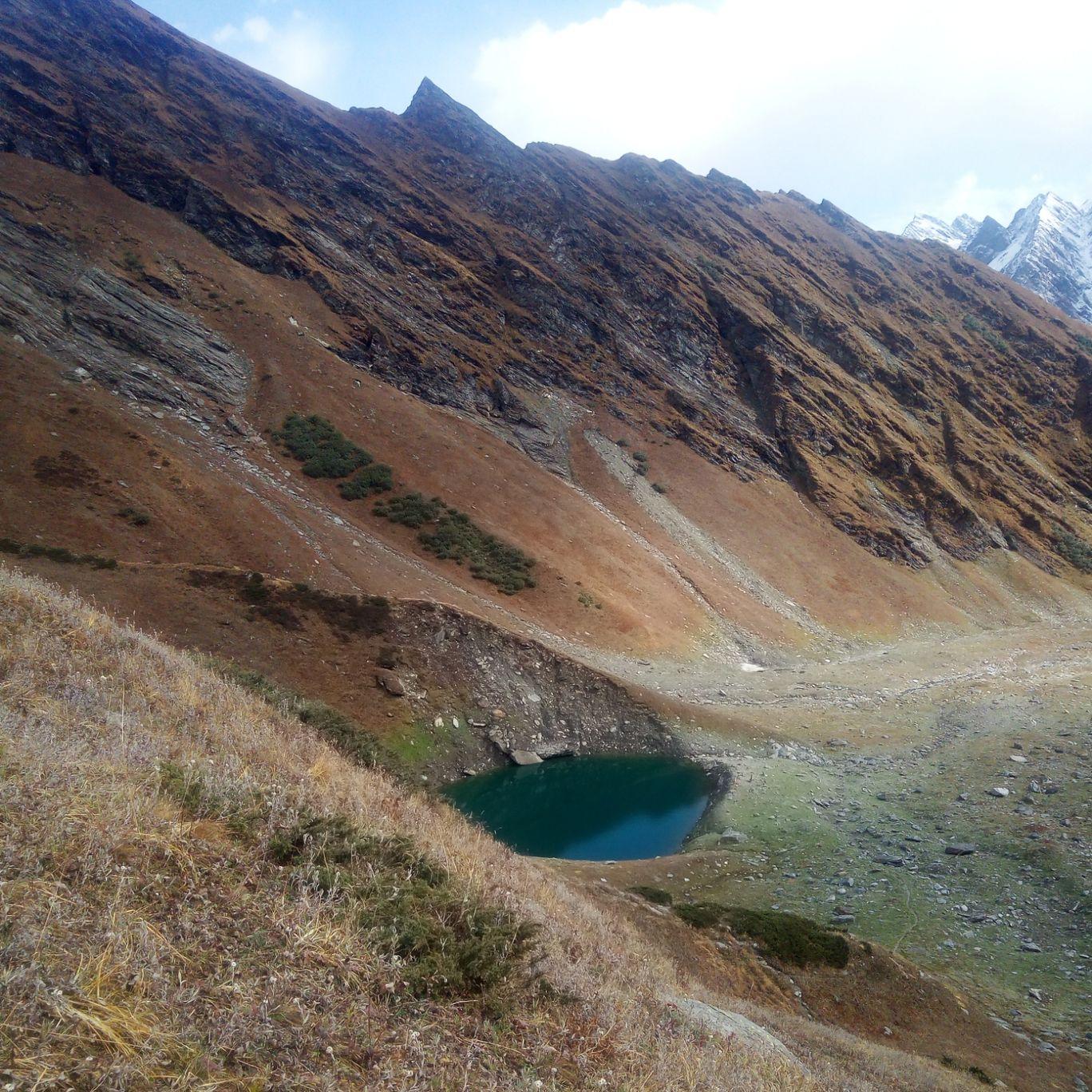 Photo of Beas Kund By Himalayan Spirit
