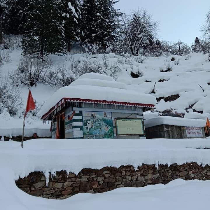 Photo of Kheerganga Trek By Himalayan Spirit