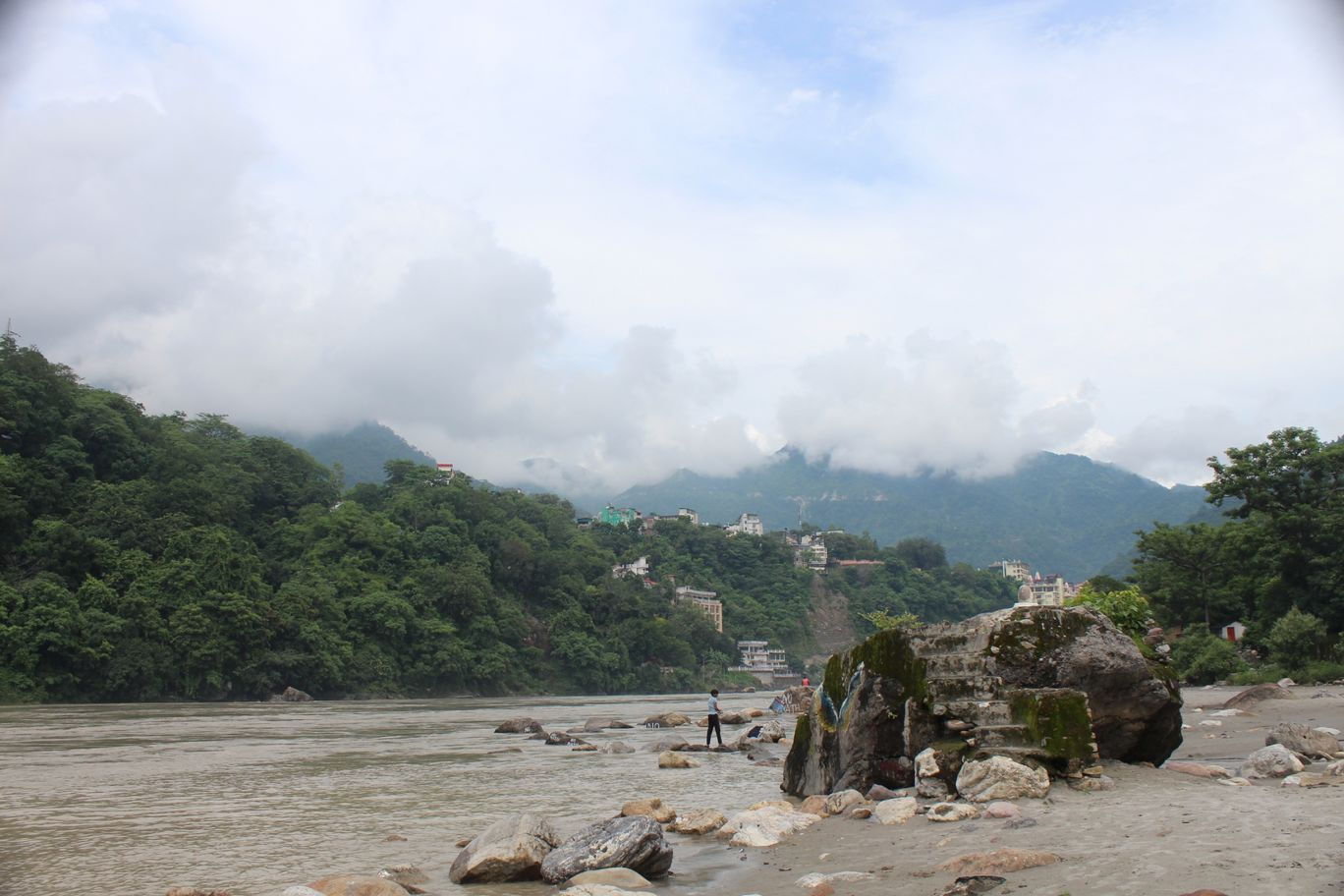 Photo of Rishikesh By Prabin Pramanik