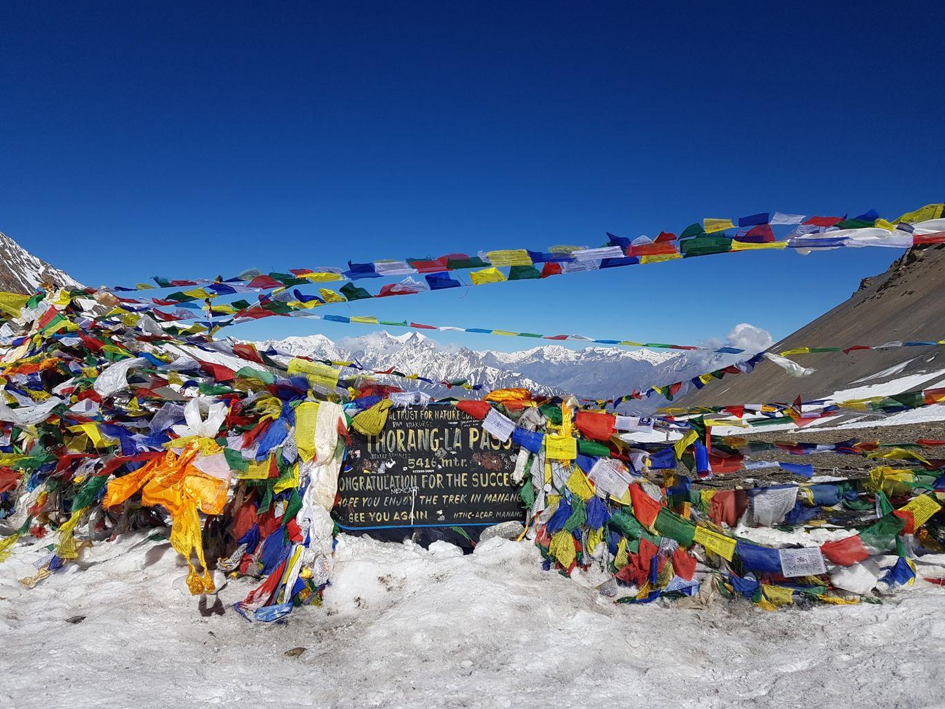 Photo of Annapurna Circuit Trekking:-Manaslu Circuit Trekking By Mayank Bhatnagar
