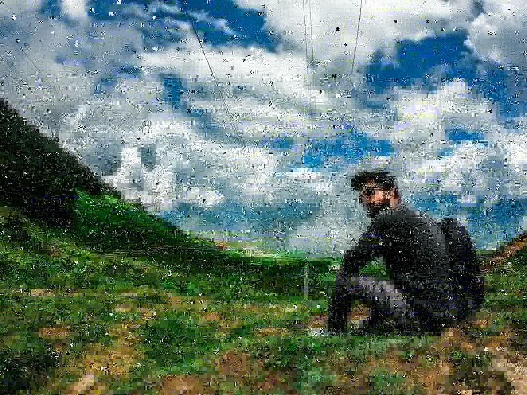 Photo of Auli Laga Joshimath By saurav kumar