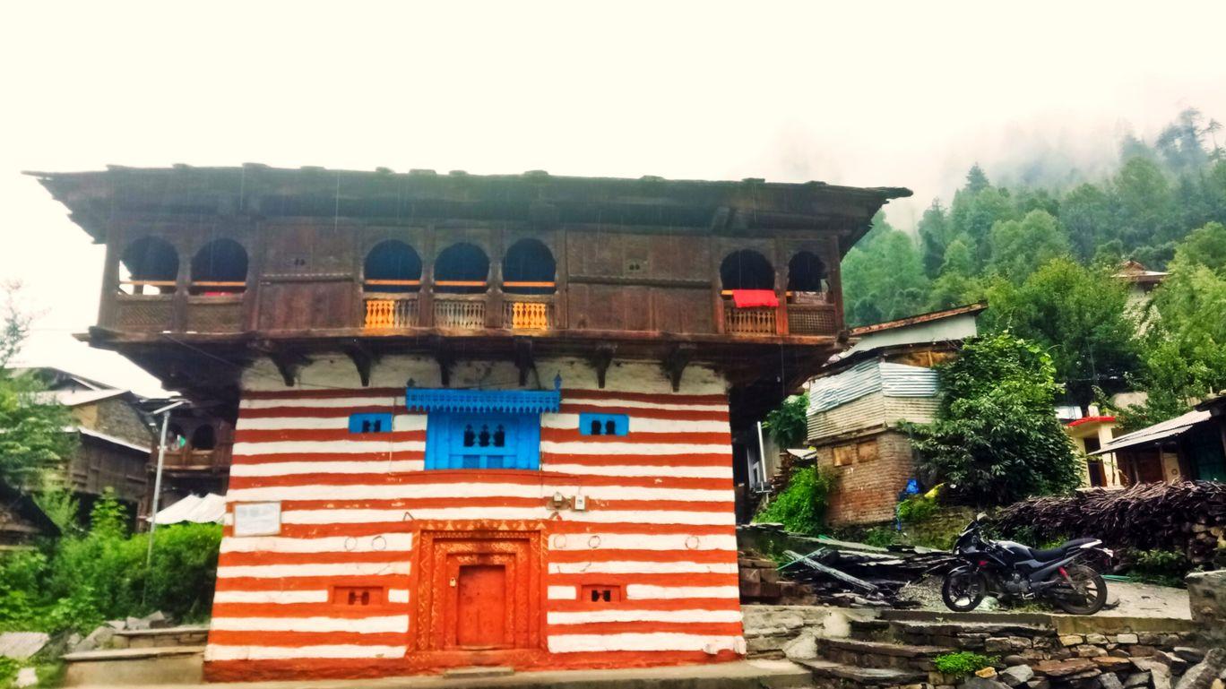 Photo of Old Manali By Mukul Peppal