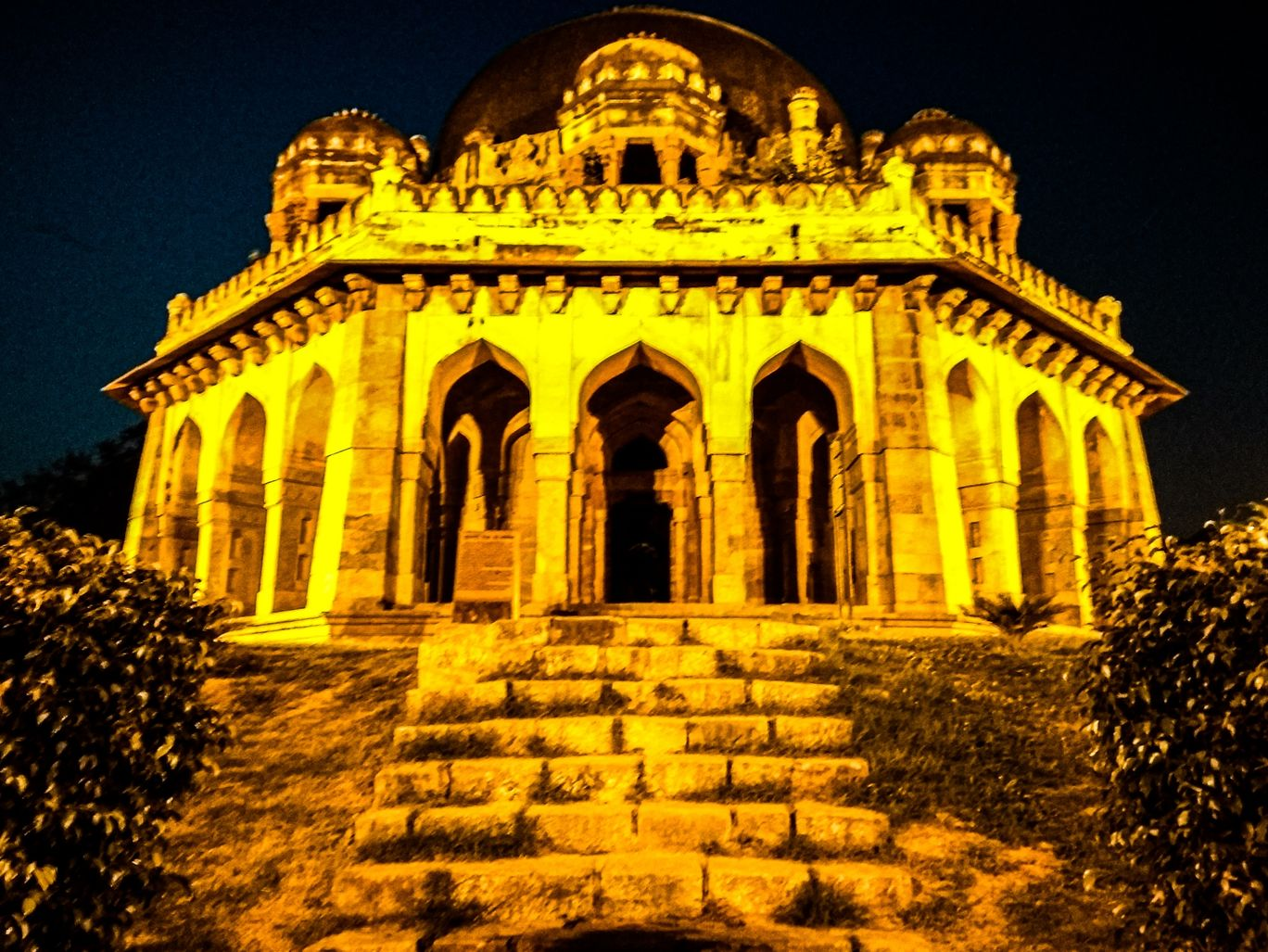 Photo of Lodhi Garden By Syed Danish