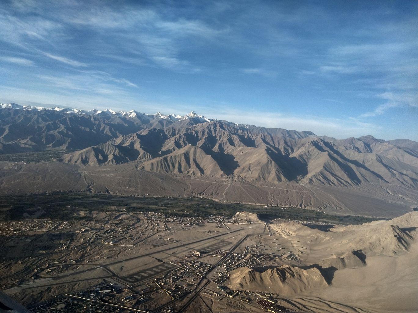 Photo of Ladakh By Kishore Bharti