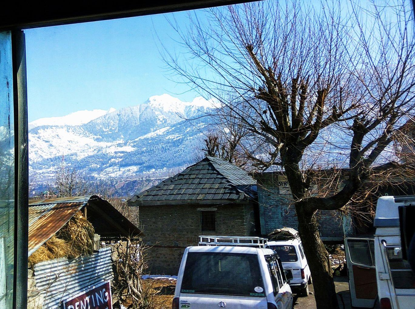 Photo of Manali By TravelAtma