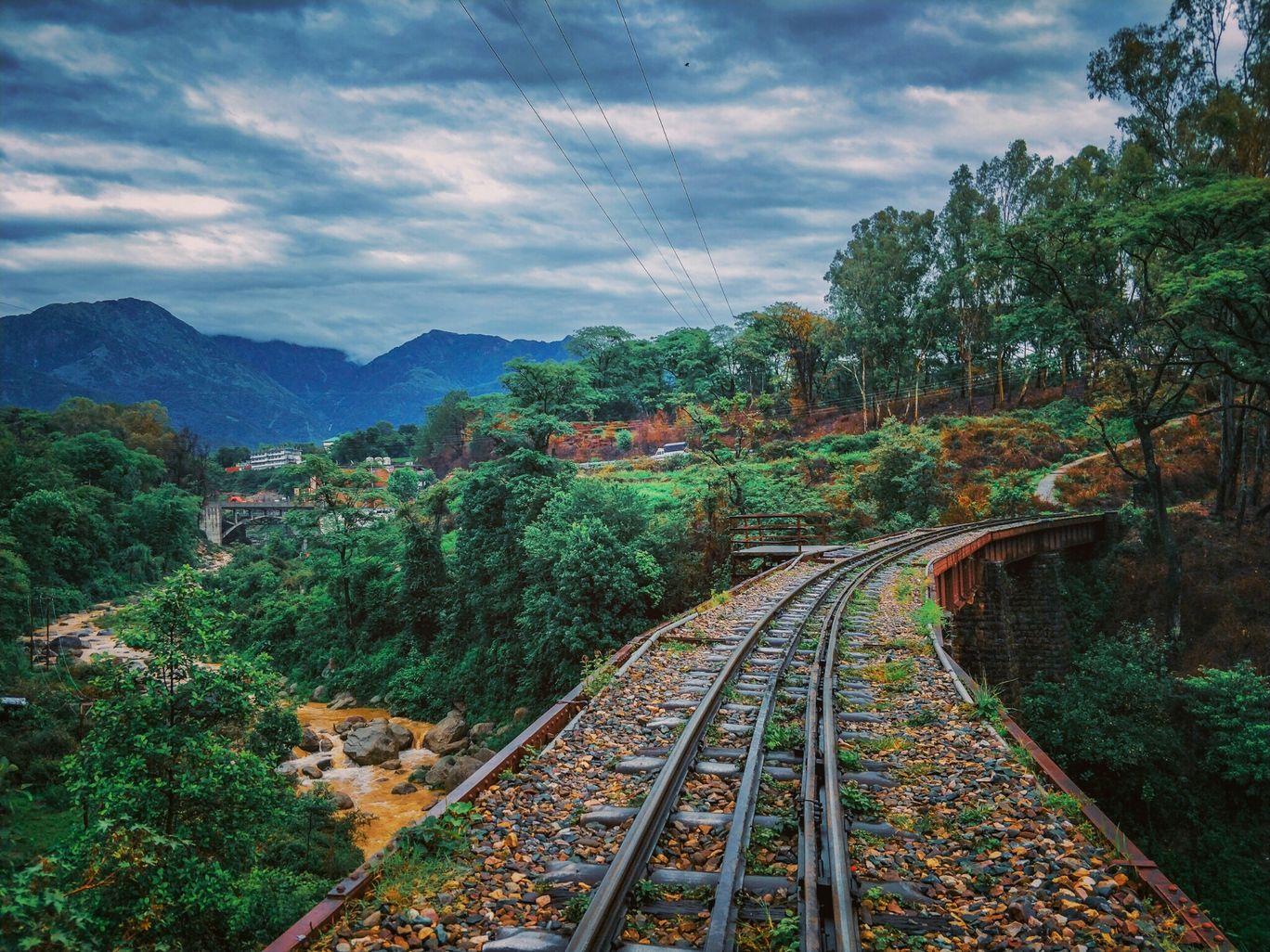 Photo of Palampur By Abhishek Rana