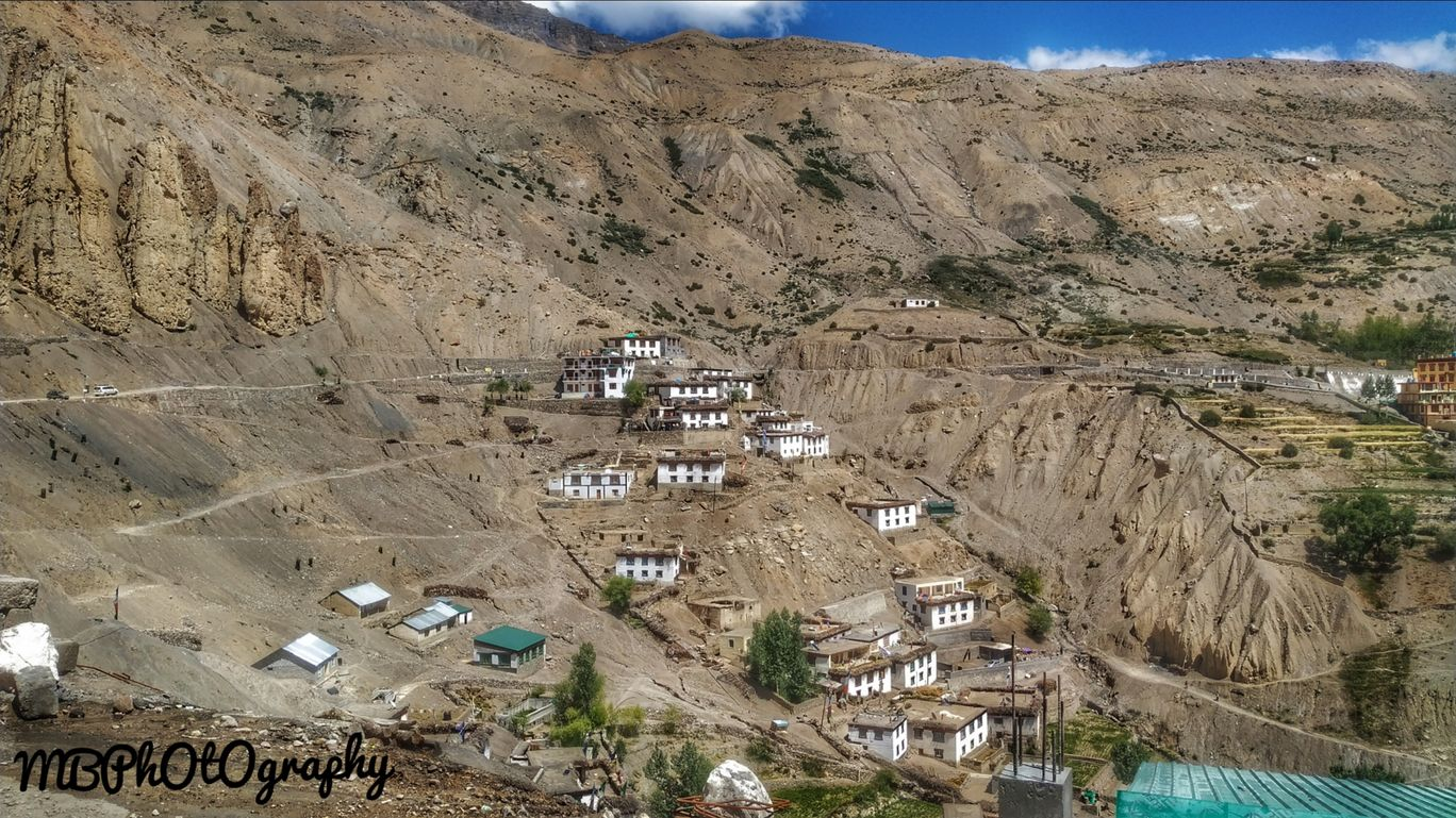 Photo of Spiti Valley Trip By Melvin Borges