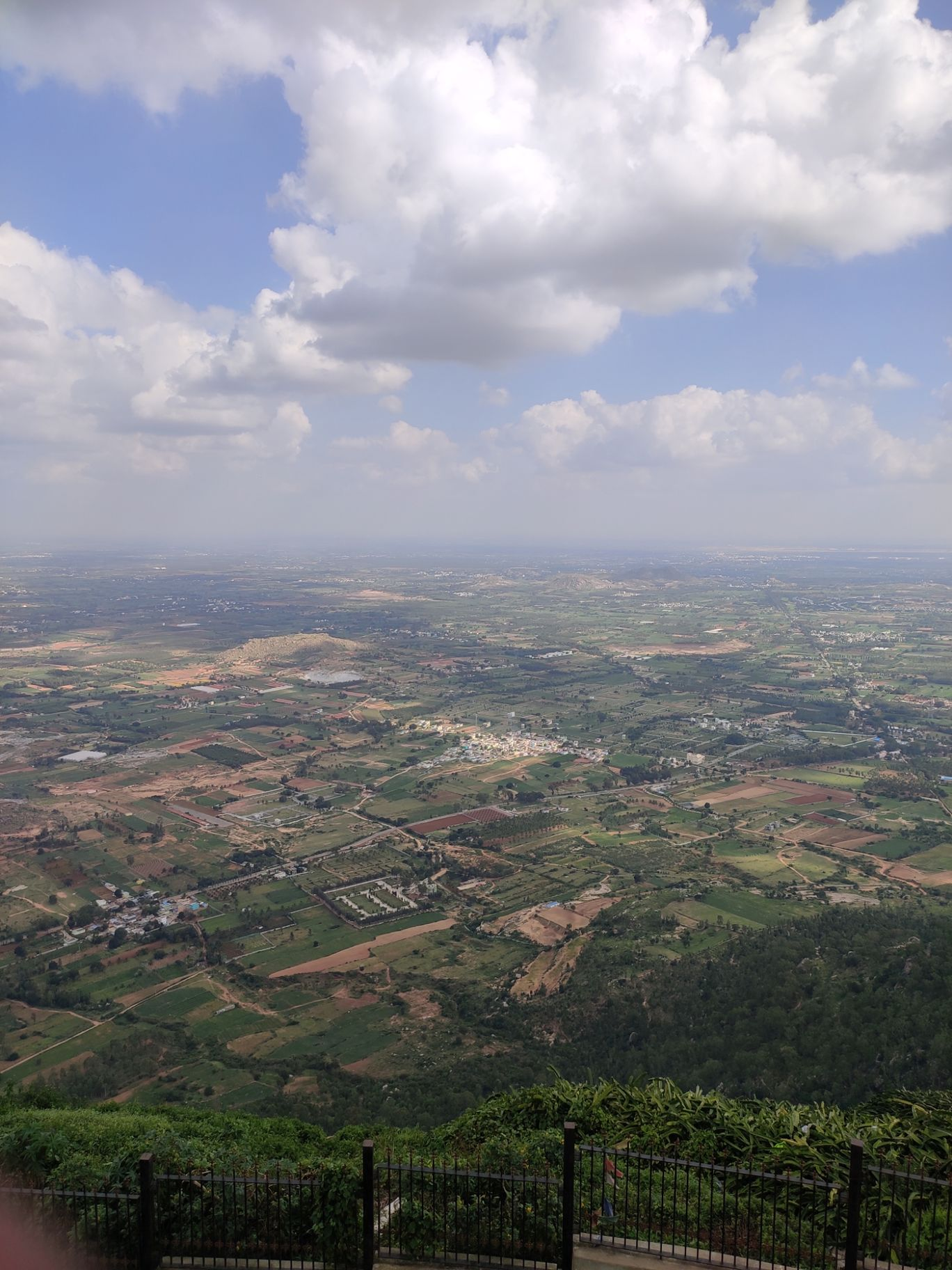 Photo of Nandi Hills By Shwetha Maiya