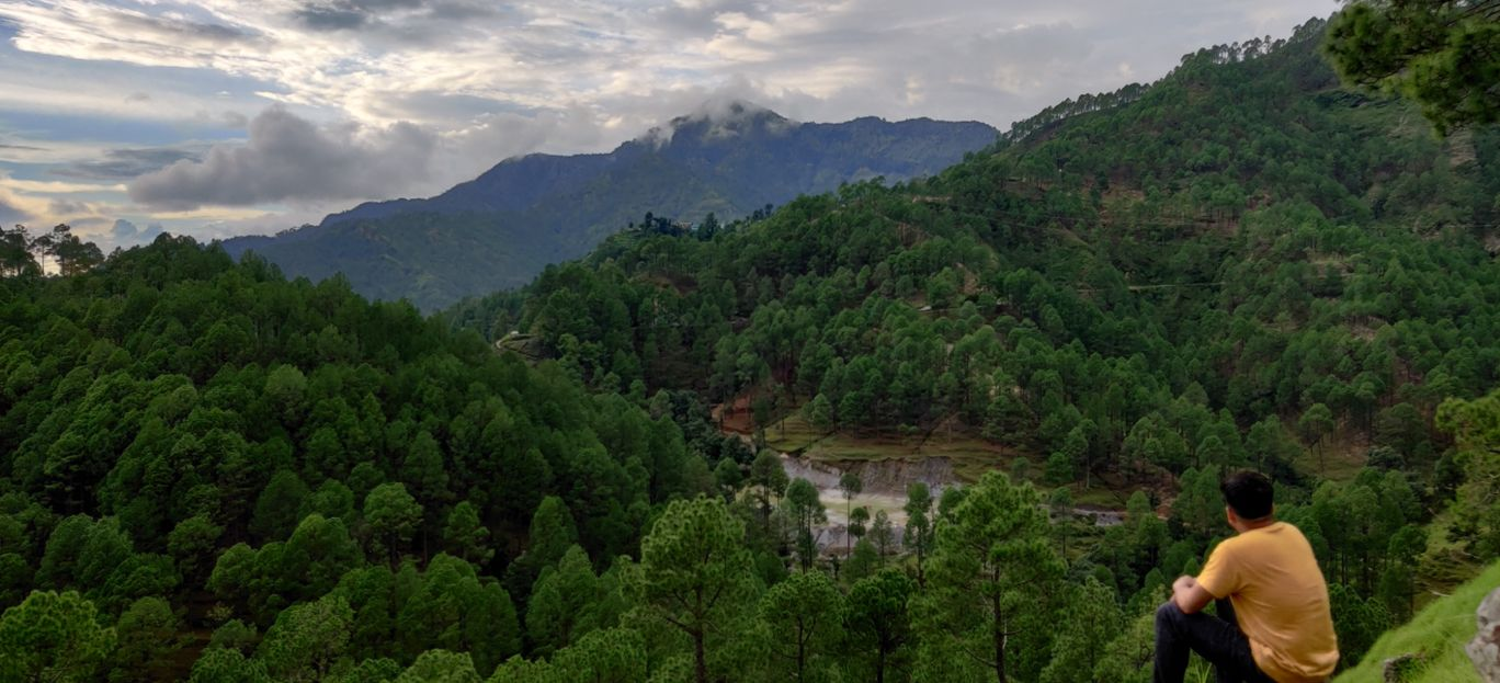 Photo of Pithoragarh By Sanjay Singh