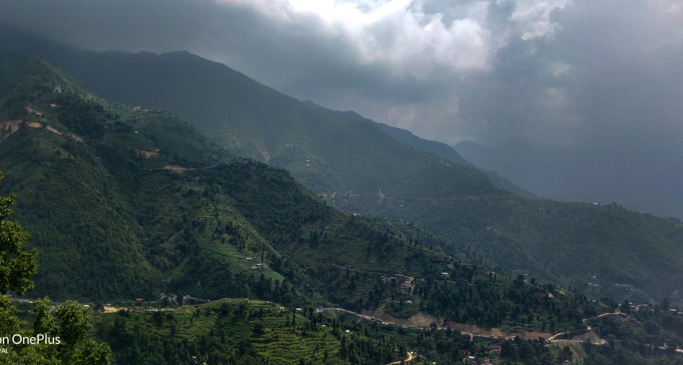 Photo of Kathmandu By Raj Raval