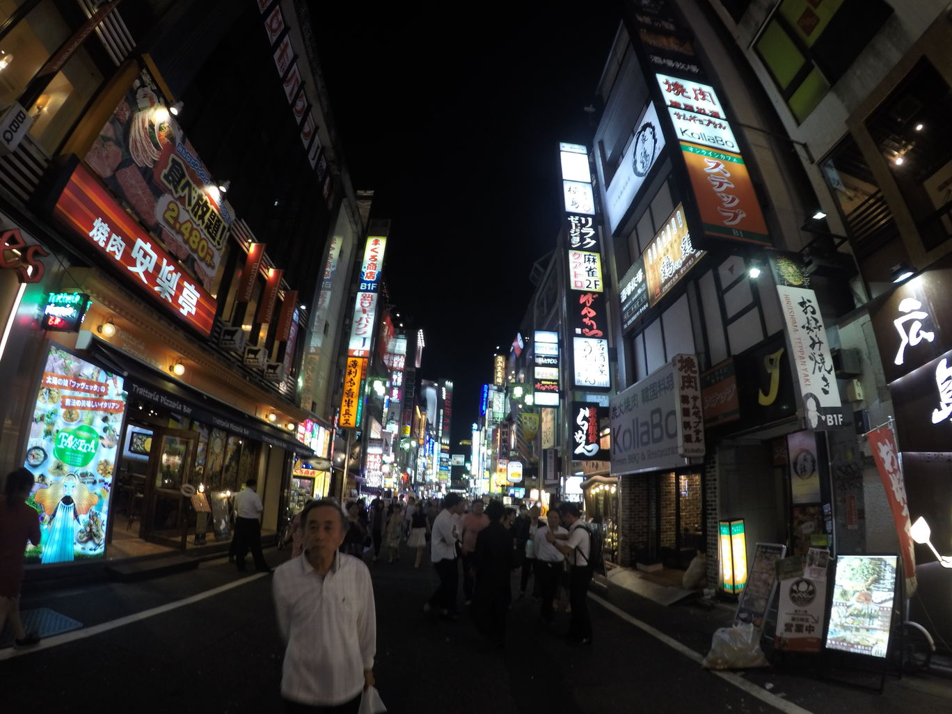 Photo of Shinjuku City By HarryCutFilms (Harry)