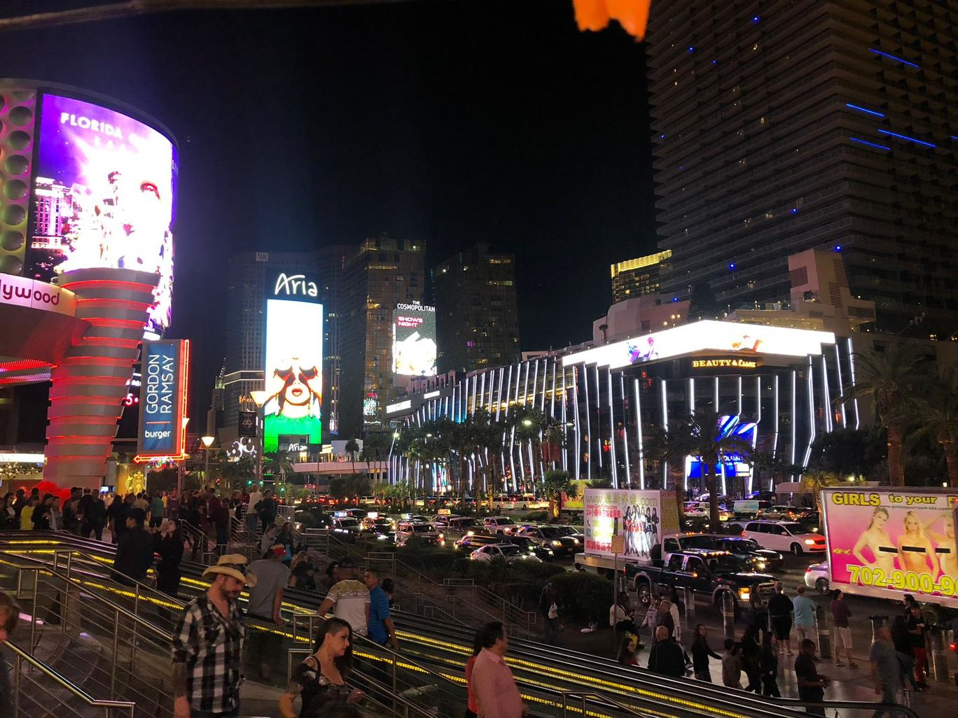 Photo of Las Vegas, NV By HarryCutFilms (Harry)