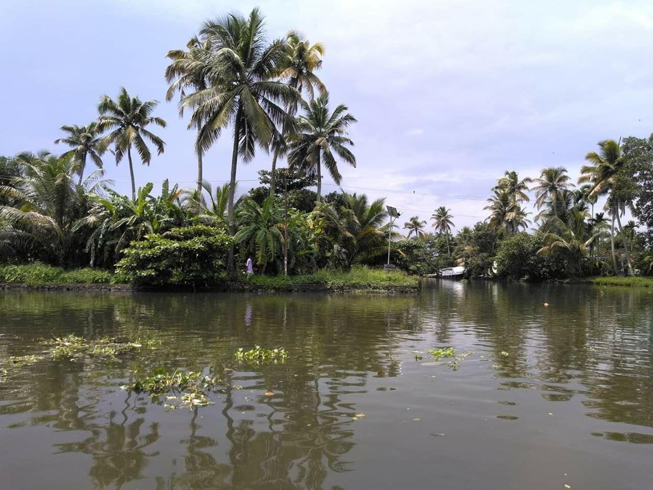 Photo of Kerala By Neethu Nancy