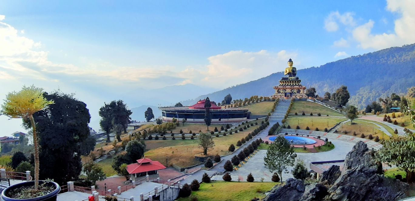 Photo of West Sikkim By Biswanath Behera