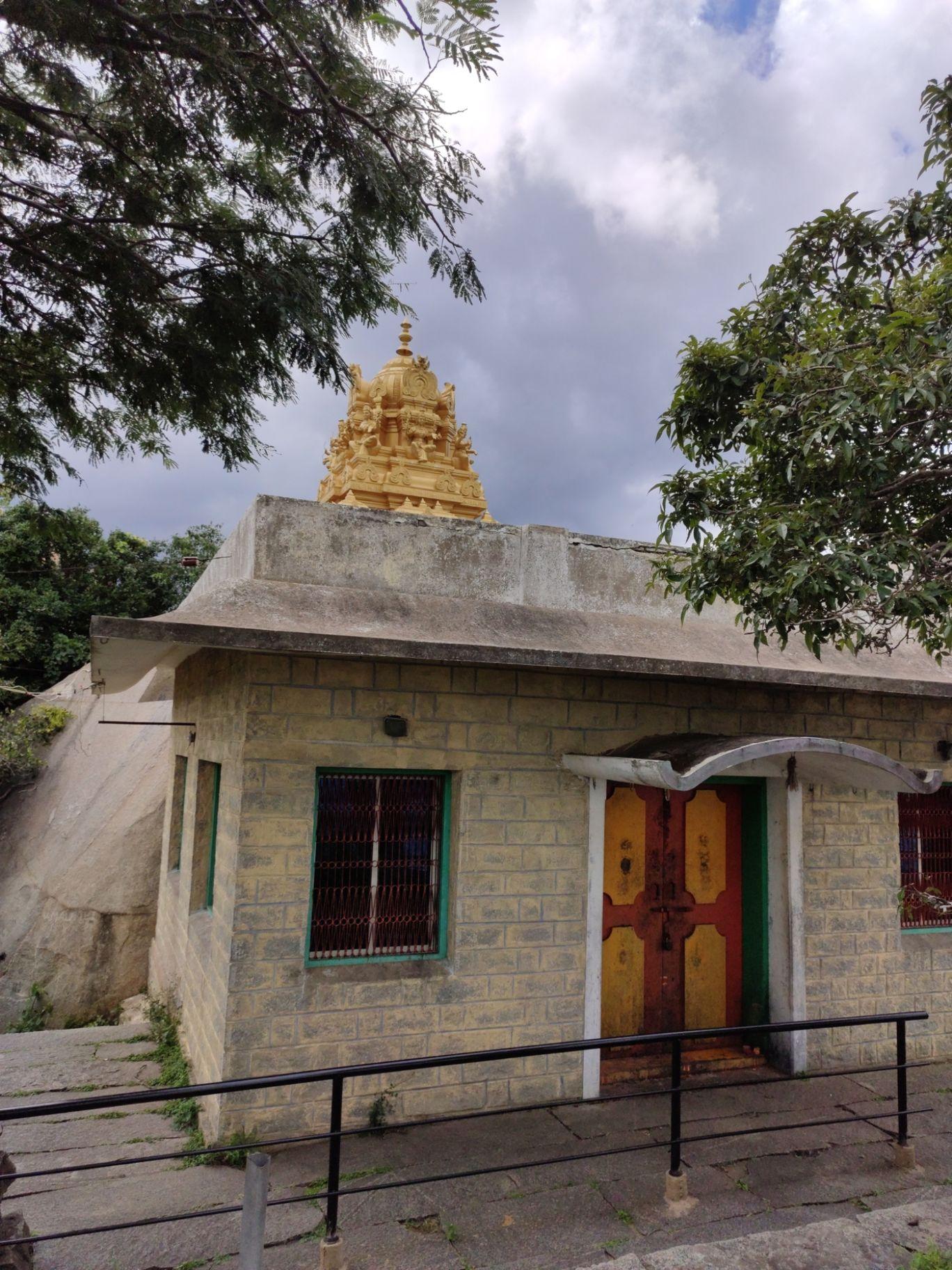 Photo of Avalabetta Hill Top By Drupath Sarath