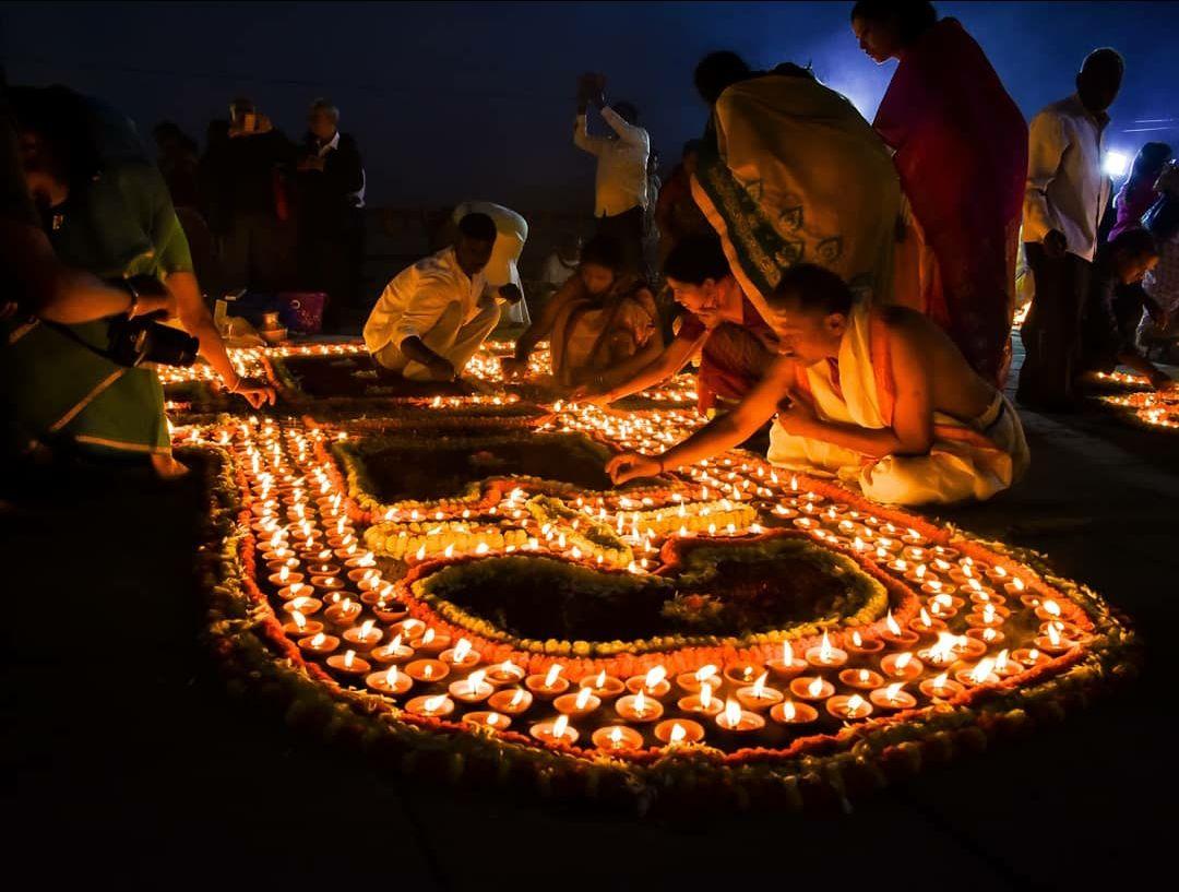 Photo of Varanasi By Saurabh
