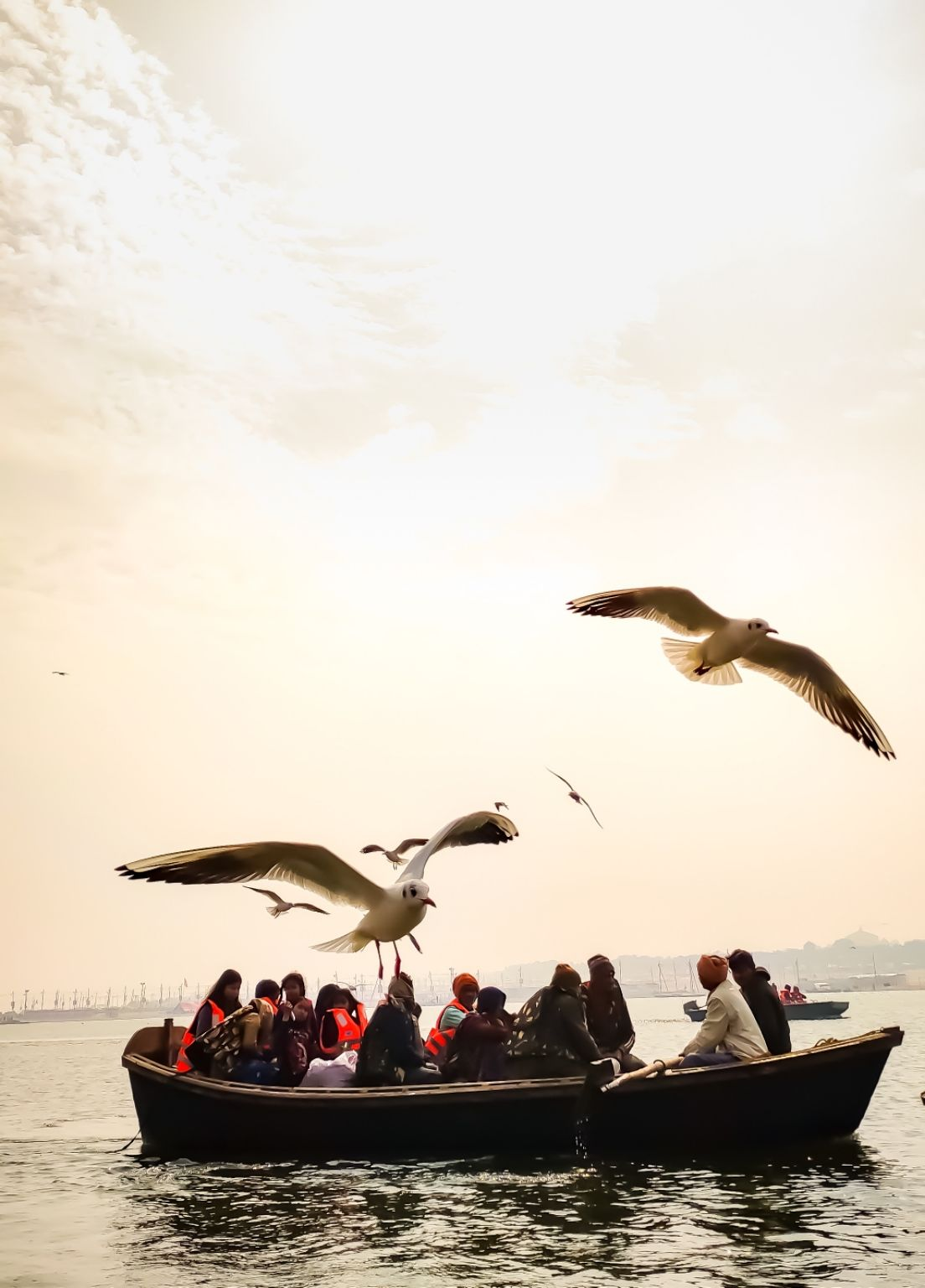 Photo of Prayagraj By Saurabh