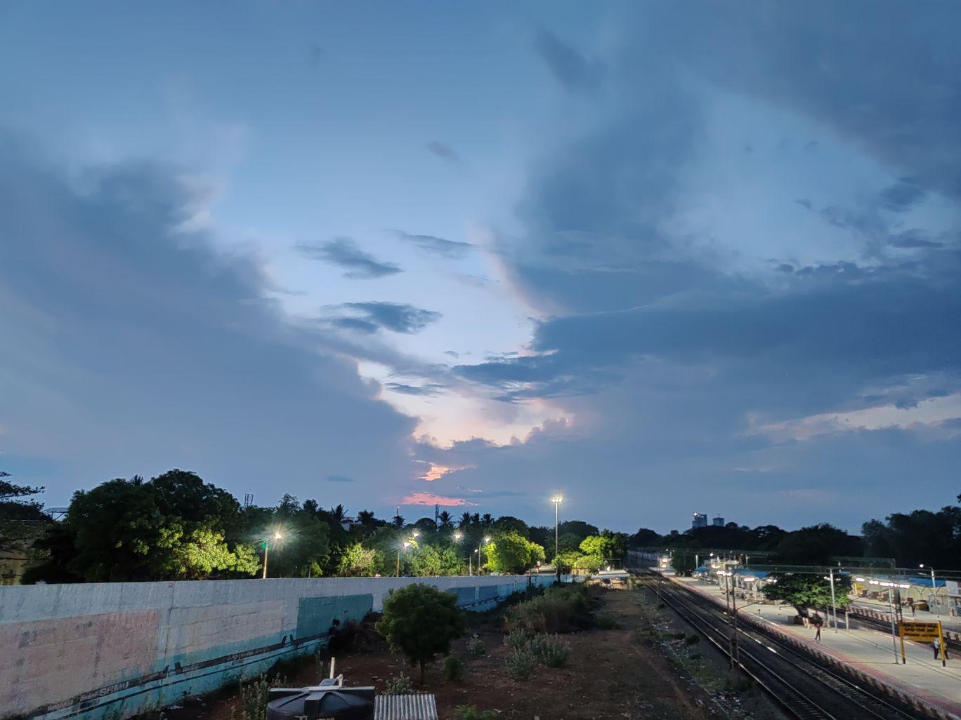 Photo of Sholinghur By Karthikeyan