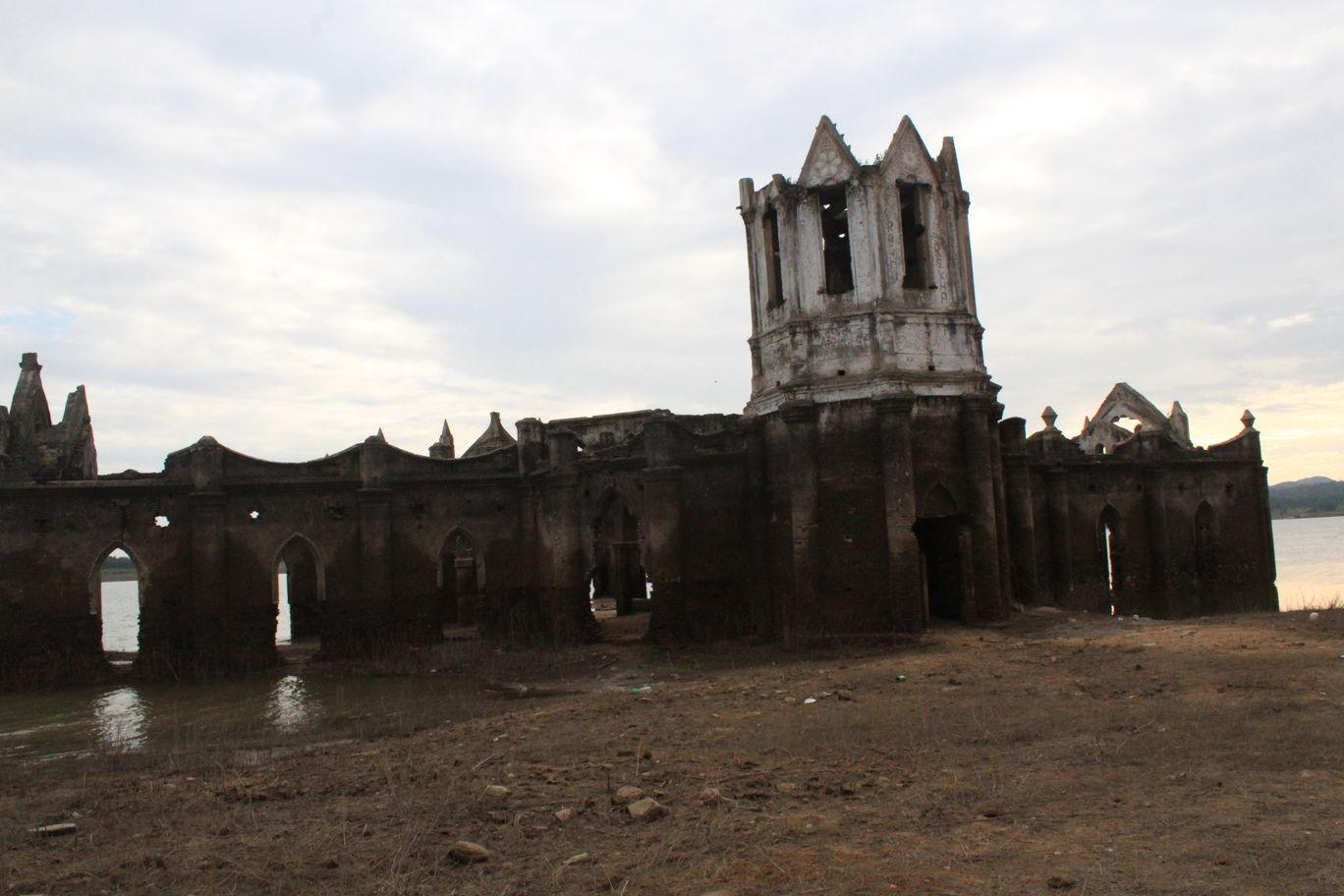 Photo of Shettihalli Church By Karthikeyan