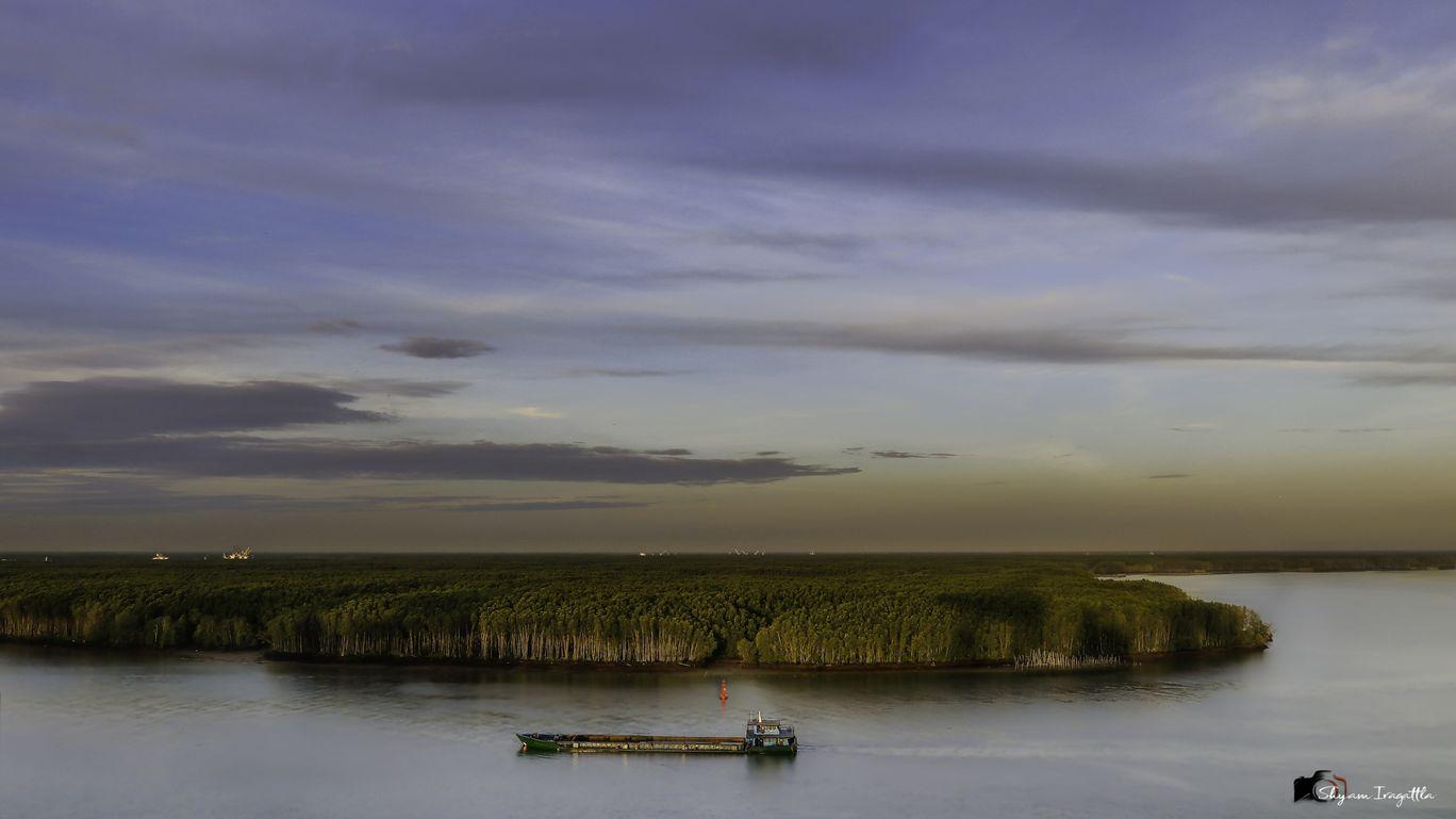 Photo of Vũng Tàu By Shyamkumar