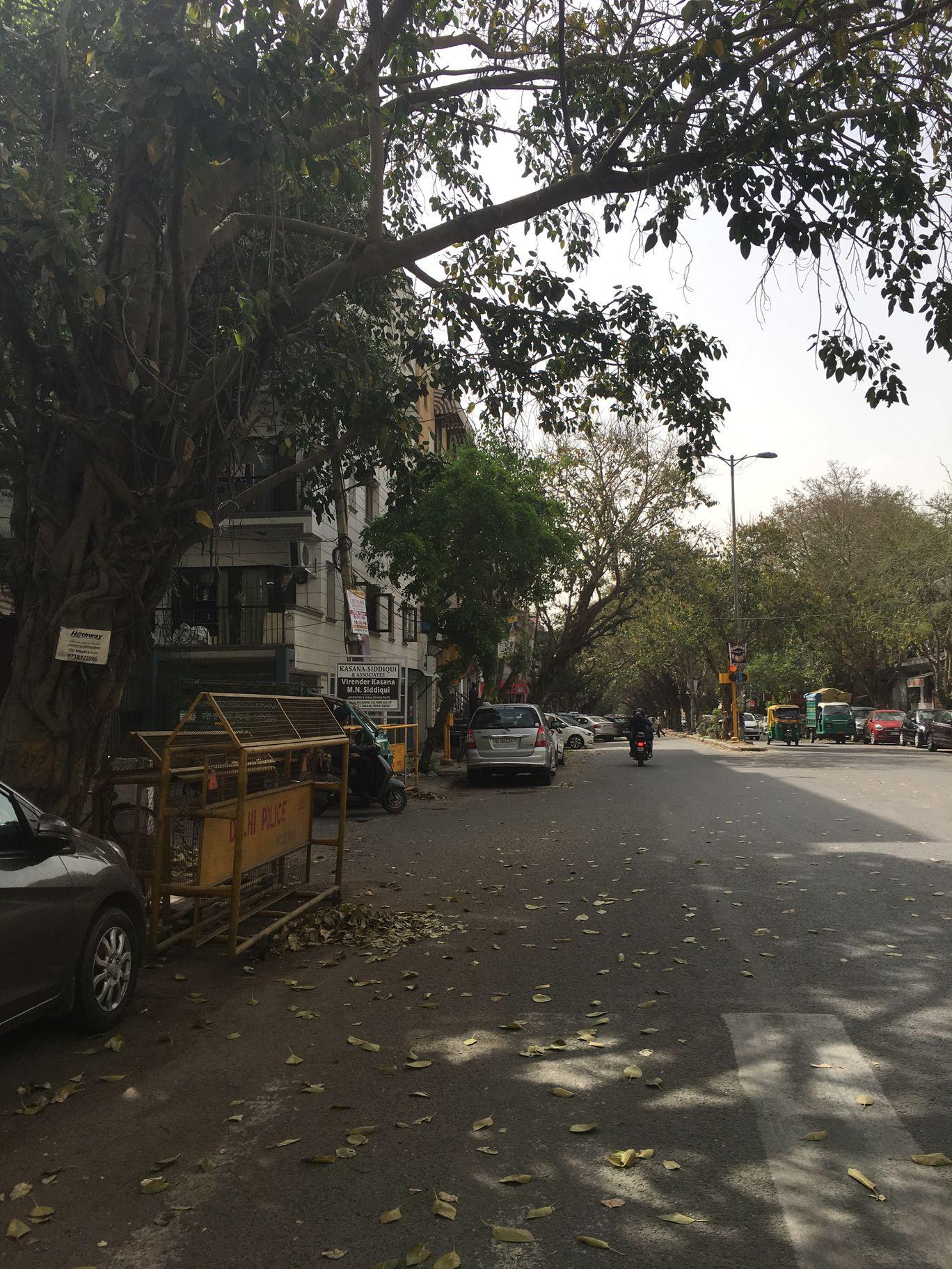 Photo of Chittaranjan Park By Sruti