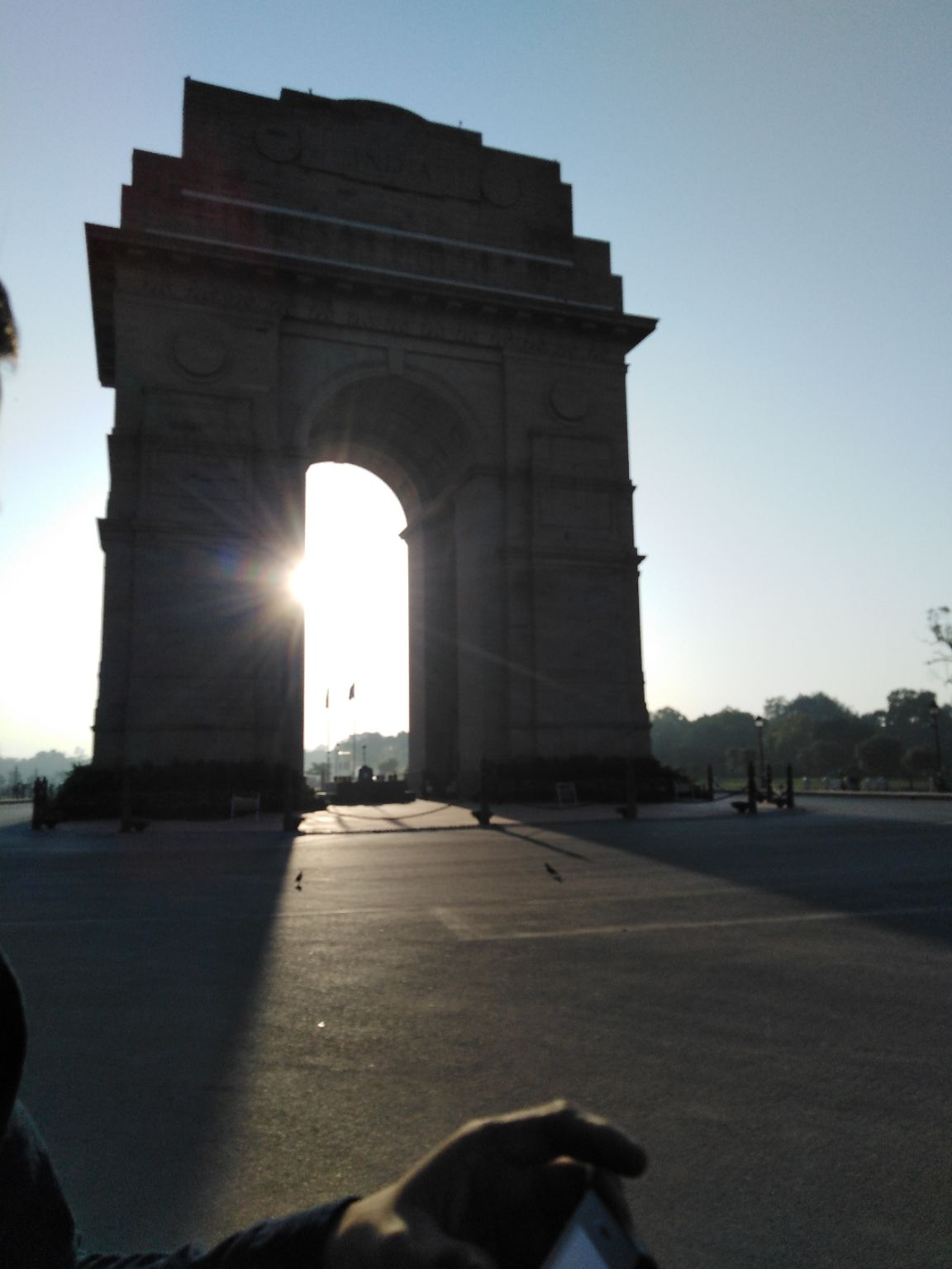 Photo of India Gate By Arpan Sahoo