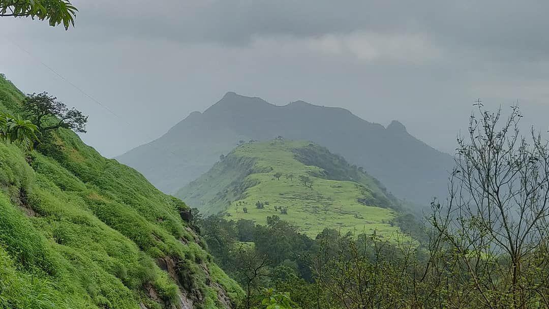 Photo of Garbett Plateau By Raghunandan Kotakonda